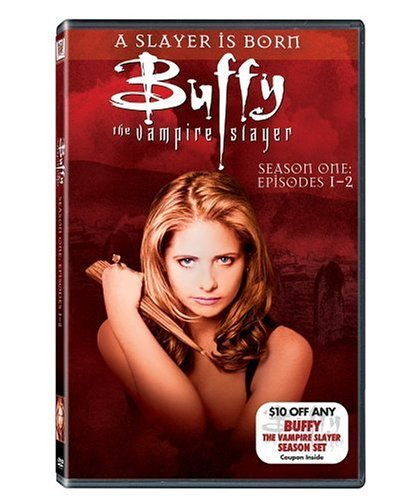 Buffy The Vampire Slayer Tv Starter Set Clr Nr Incl. Coupon