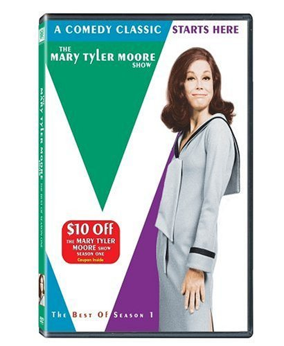 Mary Tyler Moore Show Season 1 Best Of