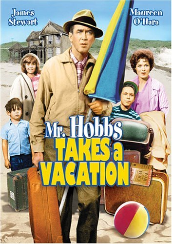 Mr Hobbs Takes A Vacation Stewart O'hara Ws Nr