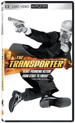 Transporter Statham Shu Young Rand Clr Umd Pg13