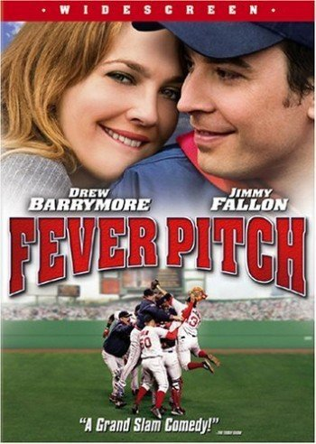 Fever Pitch Fallon Barrymore