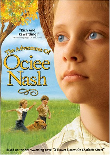 Adventures Of Ociee Nash Carradine Winningham Day Clr Ws Fs G