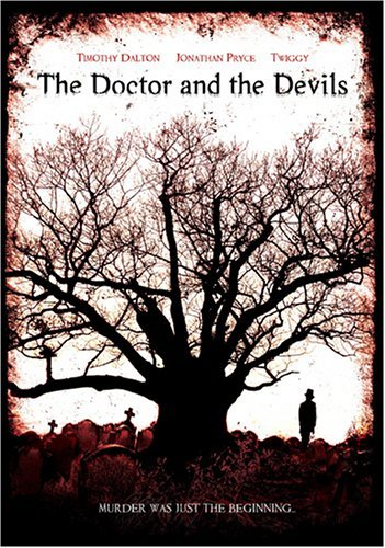 Doctor & The Devil Doctor & The Devil Ws Nr