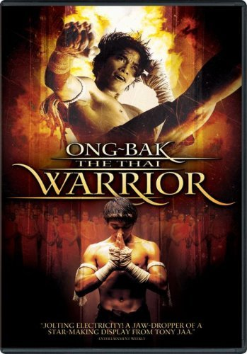 Ong Bak Thai Warrior Ong Bak Thai Warrior Ws R