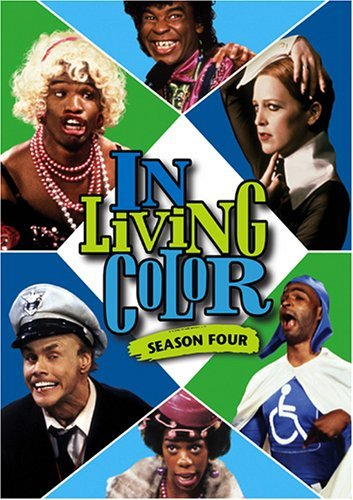 In Living Color In Living Color Season 4 Nr 3 DVD