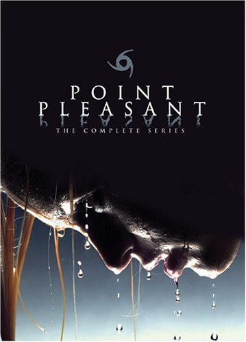 Point Pleasant Point Pleasant Complete Serie Complete Series Nr 3 DVD