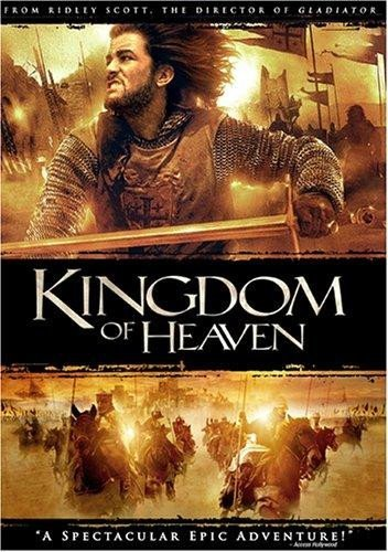 Kingdom Of Heaven Bloom Neeson Irons Green Clr Ws R 2 DVD