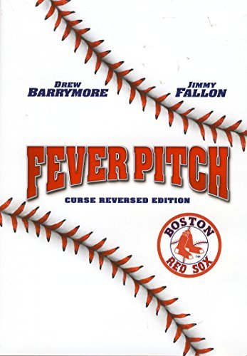 Fever Pitch Fallon Barrymore Clr Ws Pg13 Red Sox Col
