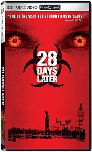 28 Days Later 28 Days Later Clr Umd Nr