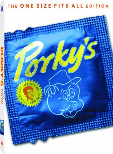 Porky's Porky's Ws One Size Fits All Ed. R