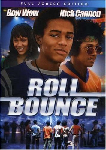 Roll Bounce Roll Bounce Pg13
