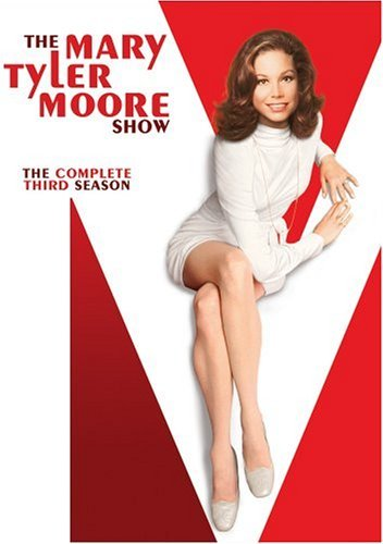 Mary Tyler Moore Show Season 3 DVD