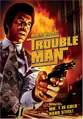 Trouble Man Trouble Man Ws R