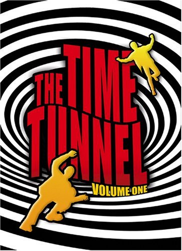 Time Tunnel Volume 1 DVD Nr 4 DVD
