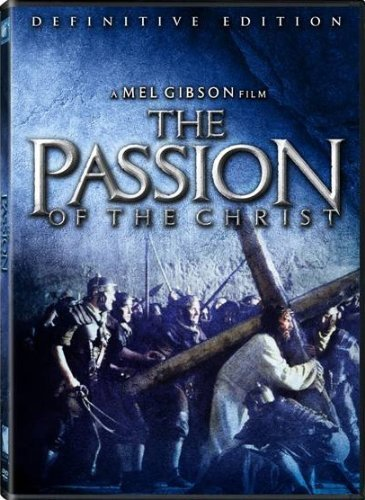 Passion Of The Christ Passion Of The Christ Ws Nr Definitive Ed