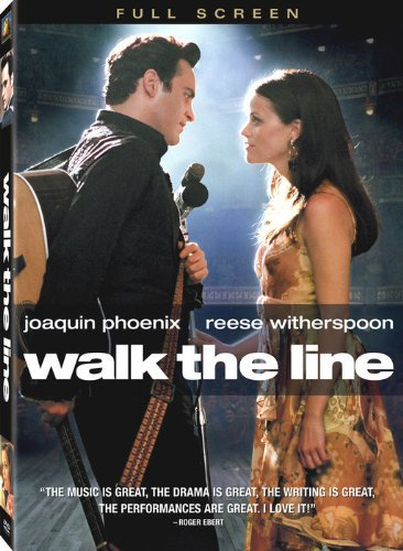 Walk The Line Whiterspoon Phoenix Clr Nr