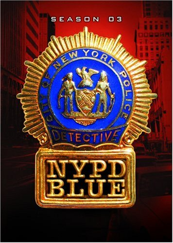 Nypd Blue Season 3 Clr Nr 4 DVD