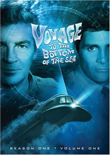 Voyage To The Bottom Of The Se Voyage To The Bottom Of The Se Vol. 1 Season 1 Nr 4 DVD