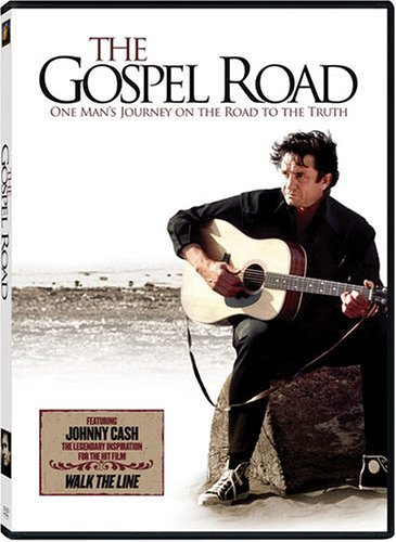 Johnny Cash Gospel Road G