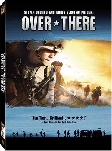 Over There Over There Season 1 Nr 4 DVD