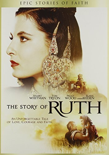 Story Of Ruth Story Of Ruth DVD Nr
