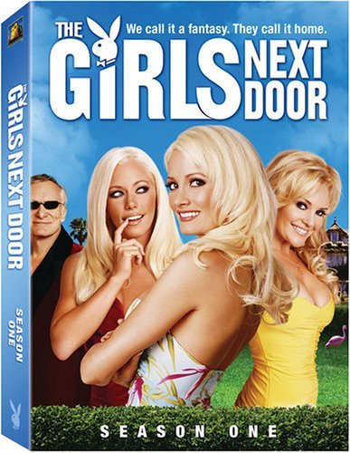 Girls Next Door Season 1 Clr Nr 3 DVD