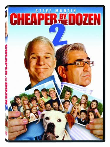 Cheaper By The Dozen 2 Martin Levy Hunt Electra