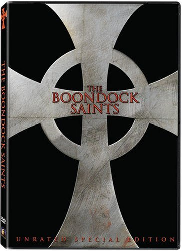 Boondock Saints Boondock Saints Ur 2 DVD