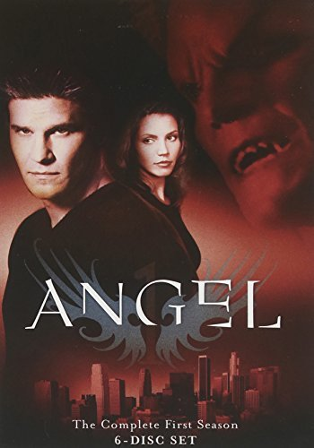 Angel Season 1 DVD Nr 6 DVD