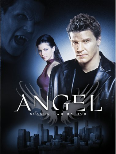 Angel Season 2 DVD Nr 6 DVD