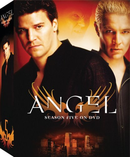 Angel Season 5 DVD Nr 6 DVD