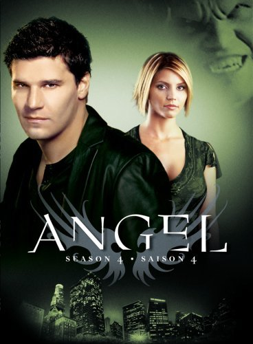 Angel Season 4 DVD Nr 6 DVD
