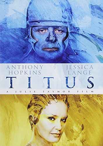 Titus Hopkins Lange Cummings Clr Ws R 2 DVD Special