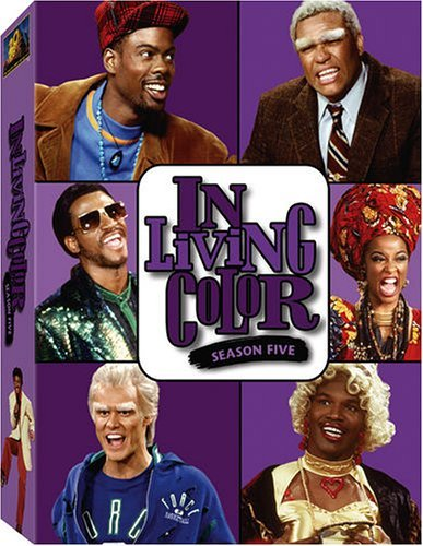 In Living Color Season 5 DVD