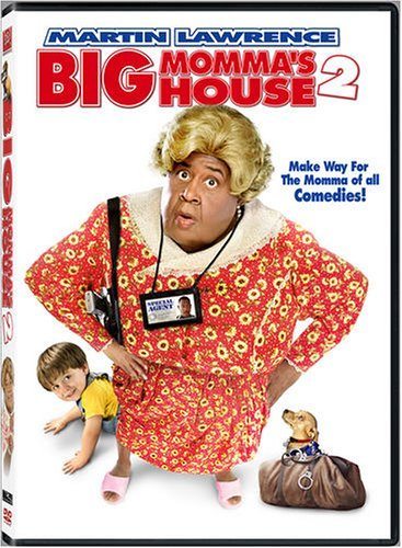 Big Mommas House 2 Lawrence Long Clr Ws Fs Pg13