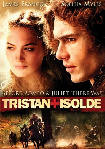 Tristan & Isolde Franco Sewell Pg13