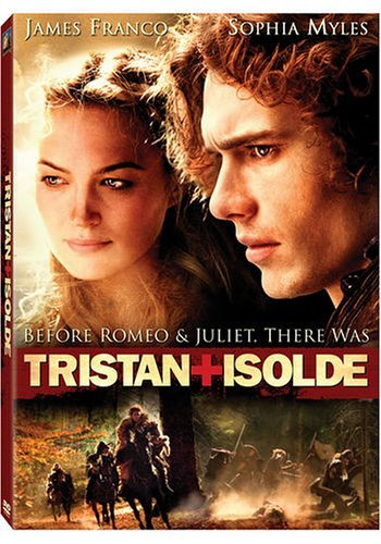 Tristan & Isolde Franco Sewell Myles Clr Pg13