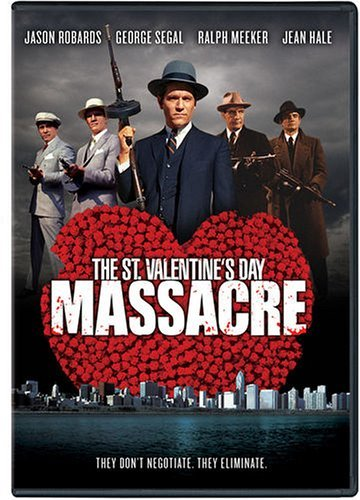 St Valentines Day Massacre St Valentines Day Massacre Ws Nr