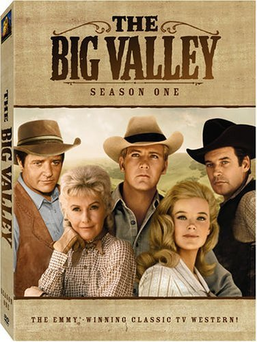 Big Valley Season 1 DVD Nr