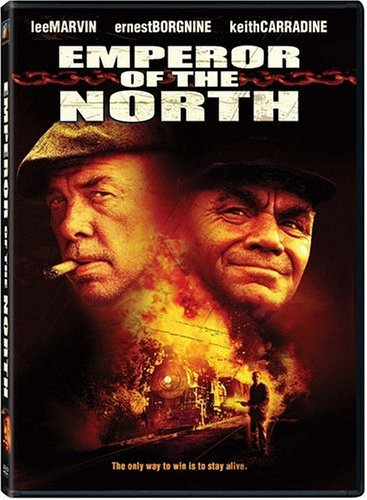 Emperor Of The North Marvin Borgnine Carradine DVD Pg