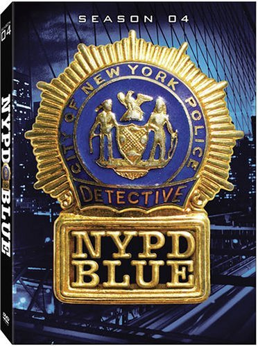 Nypd Blue Season 4 DVD Nr