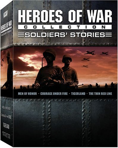 Soldiers Stories Heroes Of War Collection Nr 4 DVD
