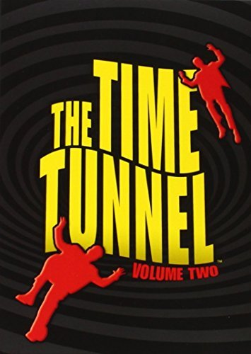 Time Tunnel Time Tunnel Vol. 2 Season 1 Nr 4 DVD