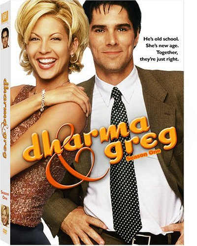 Dharma & Greg Season 1 DVD Nr