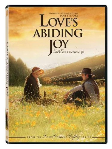 Loves Abiding Joy Janette Oke's Love Comes Softly Series Clr Ws Fs Pg