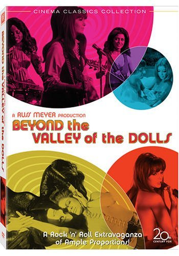Beyond The Valley Of The Dolls Beyond The Valley Of The Dolls Clr Nr Special Ed.