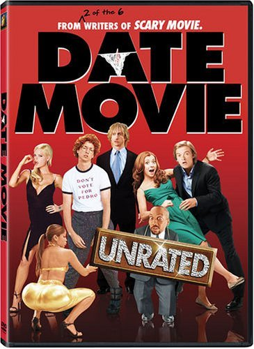 Date Movie Hannigan Alyson Clr Ws Nr Unrated