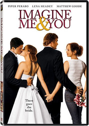 Imagine Me & You Perabo Goode Clr Ws R