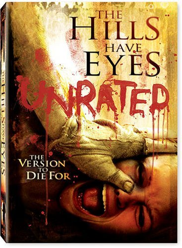 Hills Have Eyes (2006) Stanford Shaw DVD Nr Unrated
