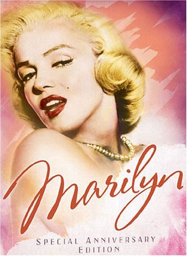 80th Anniversary Collection Monroe Marilyn Clr Nr 6 DVD
